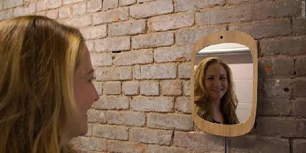 Smart mirror tumori
