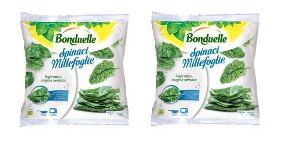 spinaci bonduelle