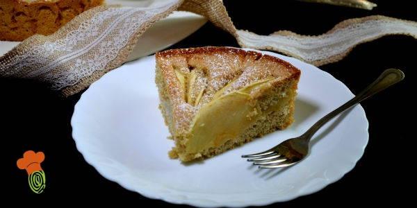 torta di mele cover