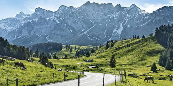 Grand Tour Svizzera
