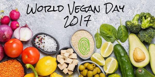 Vegan Day 2017
