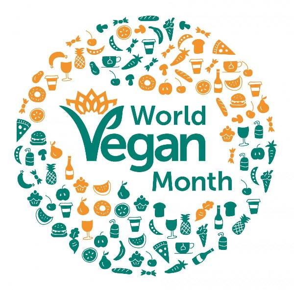 world vegan month logo 2017 cover
