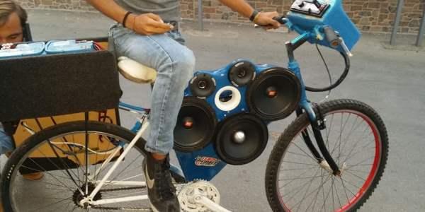 bike tuning Palermo