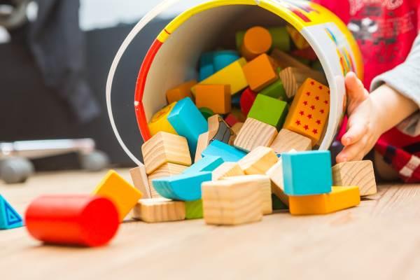 Lo speciale negozio di giocattoli per bambini autistici - GreenMe.it