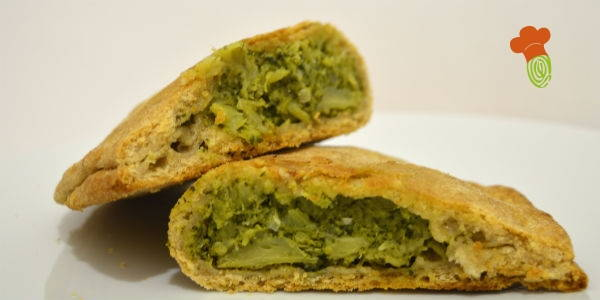 calzone broccoli cover