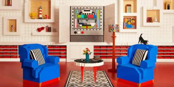 casa Lego Airbnb