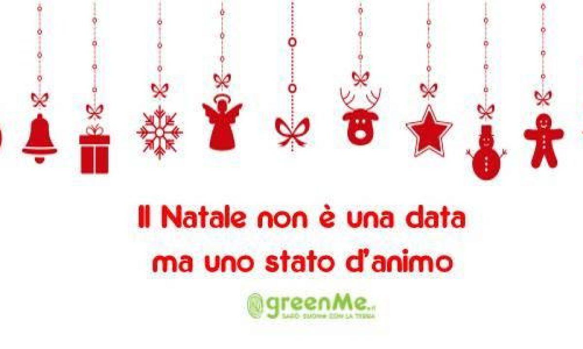 Significato Natale.Il Vero Significato Del Natale Greenme It
