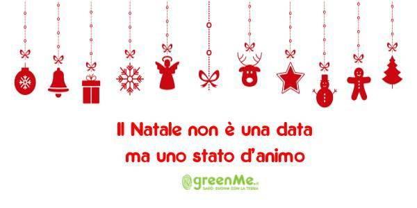 Il Natale Significato.Il Vero Significato Del Natale Greenme It