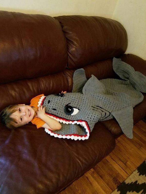 squalo uncinetto