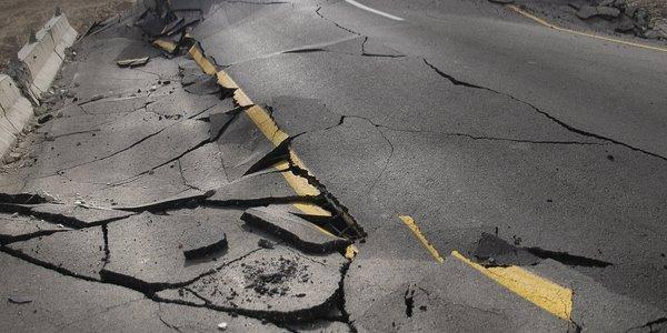 terremoti rotazione terrestre