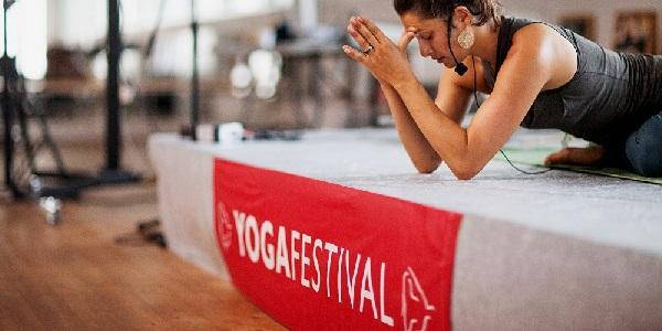 YogaFestival Milano