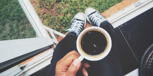 Alternative caffè