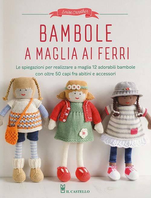 bambole maglia