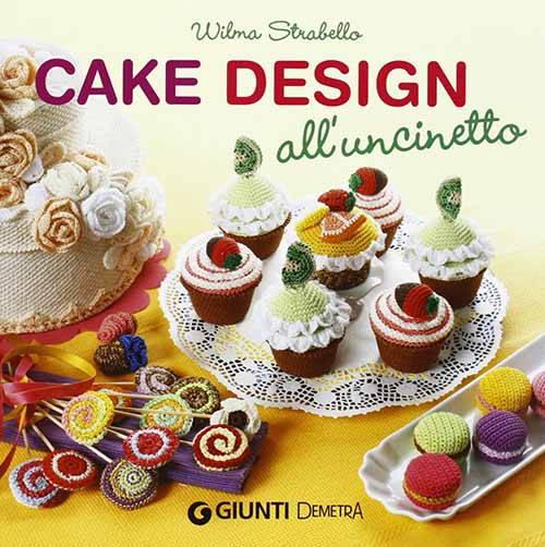 cake uncinetto