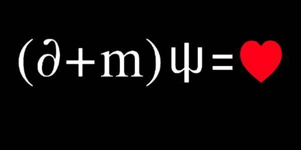 equazione amore