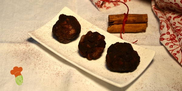 tartufi al cioccolato cover