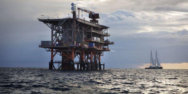 imu piattaforme petrolifere