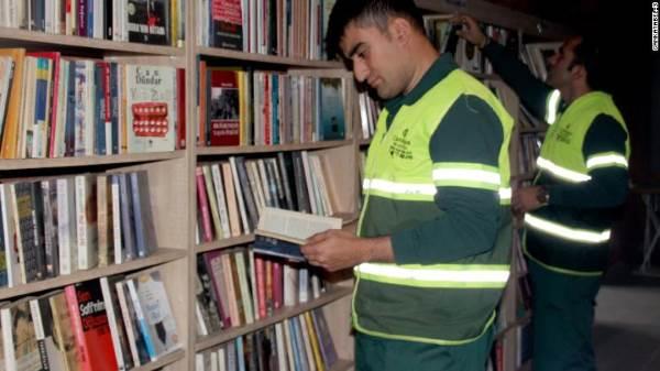 biblioteca discarica1