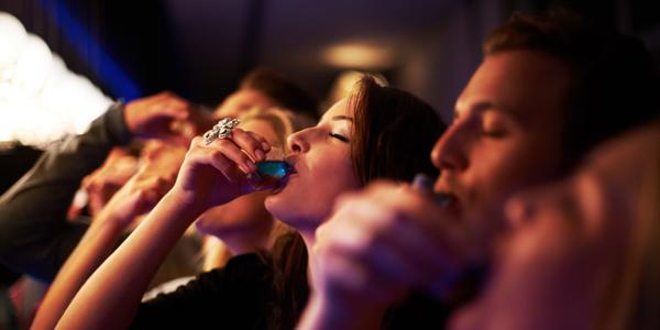 Alcol e cancro