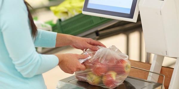 Spesa frutta