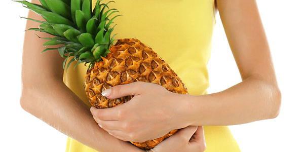 dieta-ananas