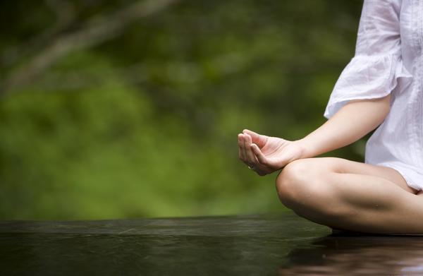 meditazione come cominciare