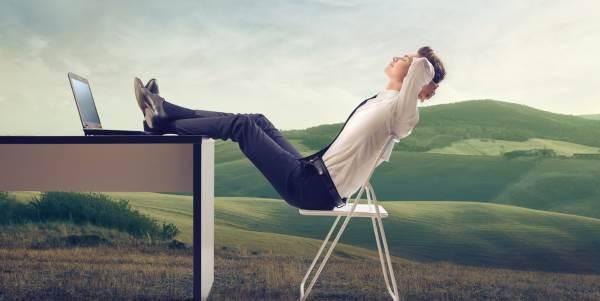 relax-ufficio