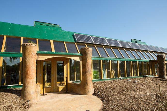scuola sostenibile Argentina