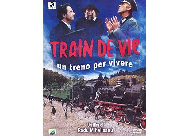 treno vivere