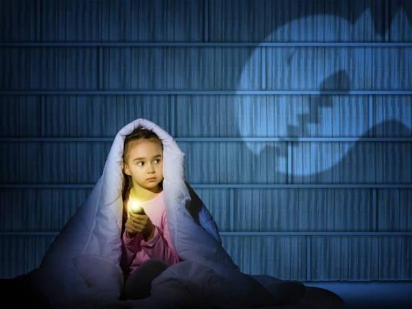 bambini e paura del buio 600 x 450