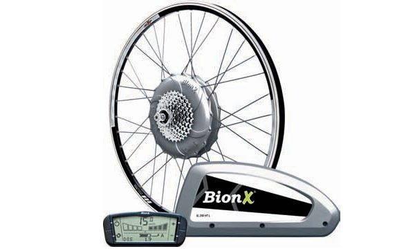 Bici Elettrica 10 Kit Per Trasformare La Tua Bici In Una Ebike