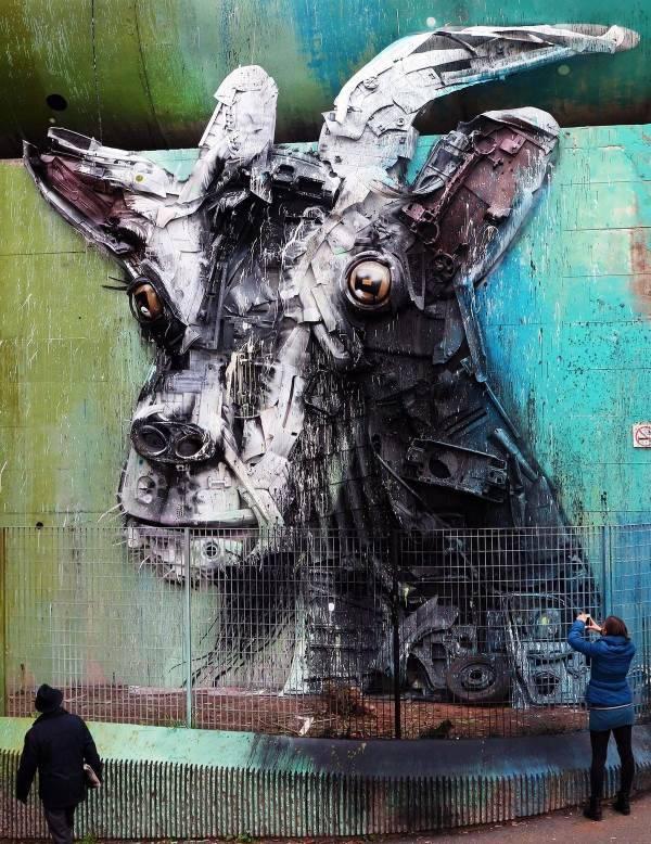 bodalo street art 112