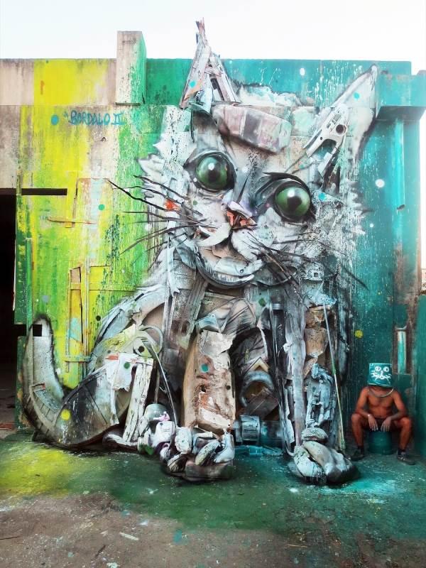 bodalo street art 142