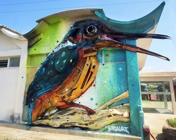 bodalo street art 162