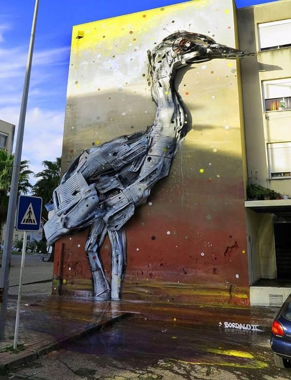 bodalo street art 262