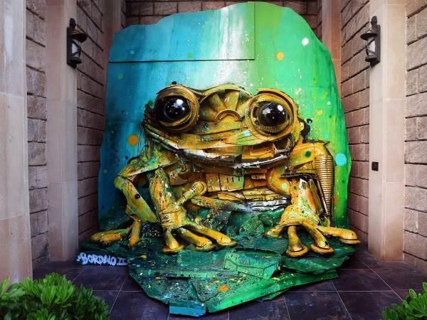 bodalo street art 92