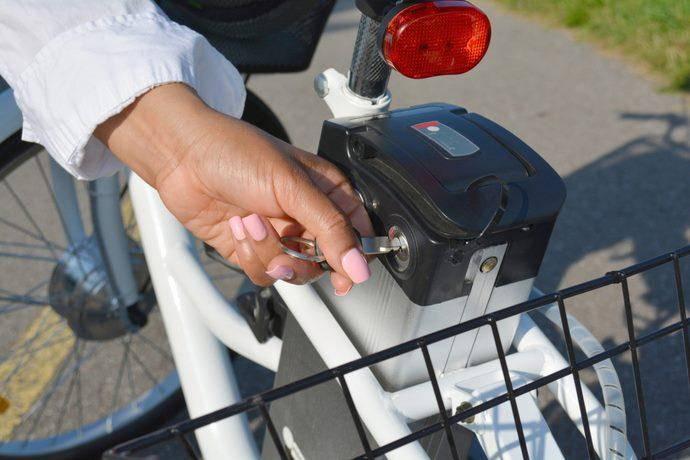 Bicicletta Pieghevole Pininfarina 26.Bici Elettrica 10 Kit Per Trasformare La Tua Bici In Una Ebike
