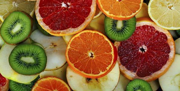 frutta inverno