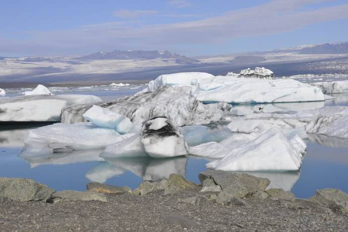 mercurio permafrost