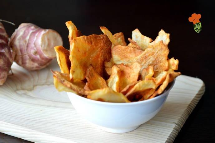 chips topinambur cover