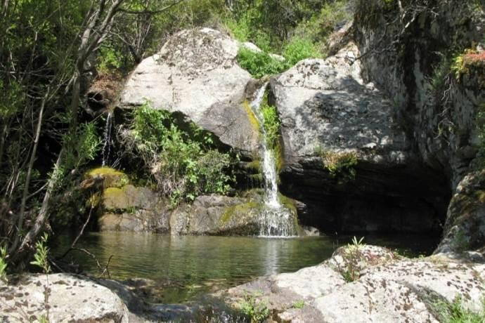 riserva sardegna