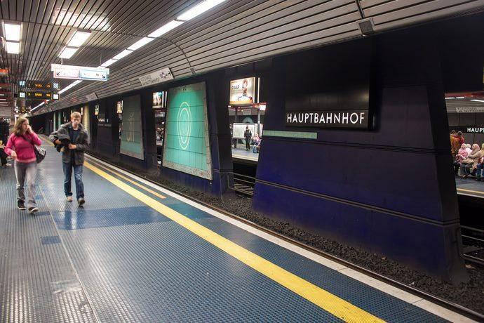 Metropolitana Bonn