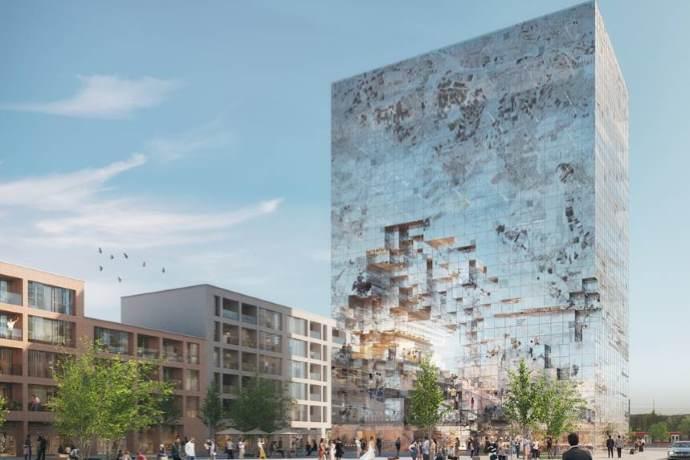 esslingen-milestone-facciata fotovoltaica