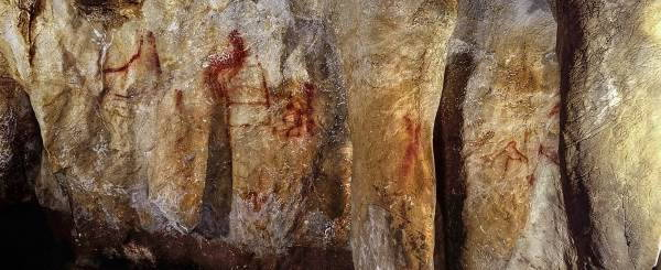 pitture rupestri