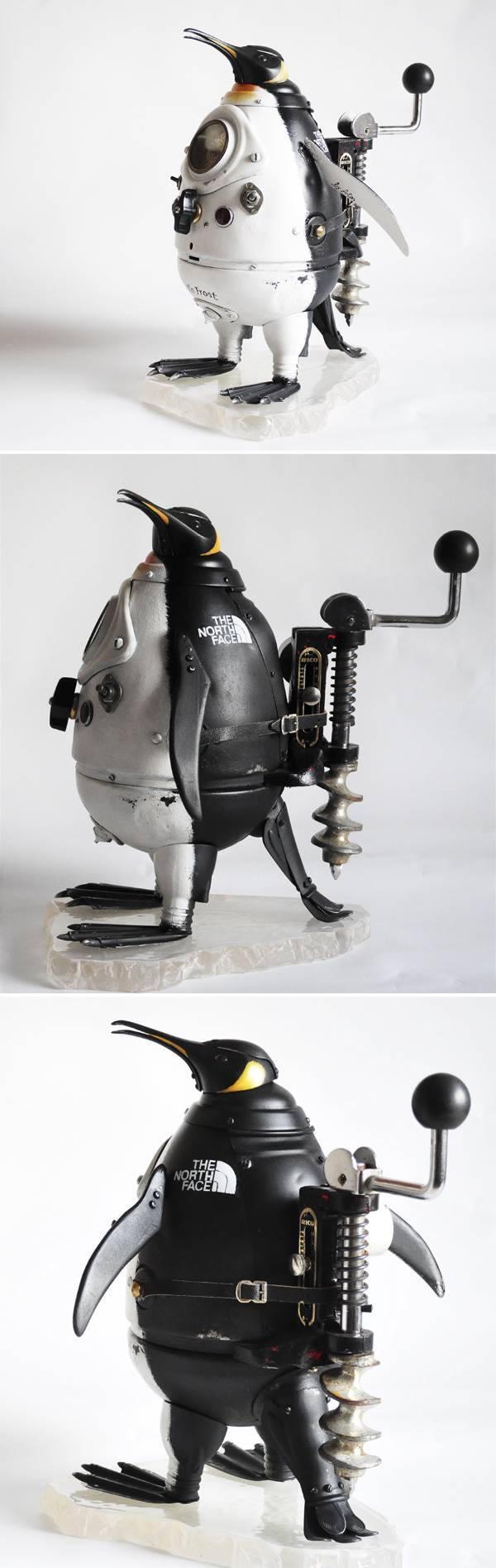 sculture rifiuti6