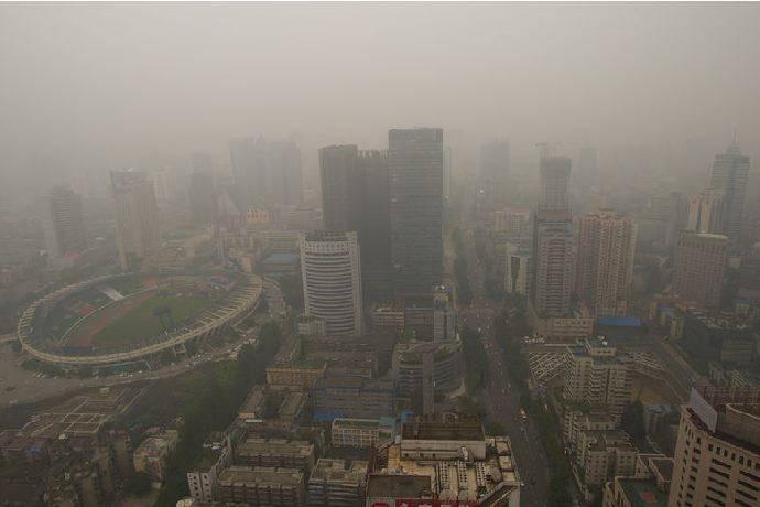 Smog crimine