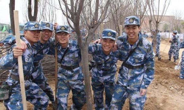 soldati bosco