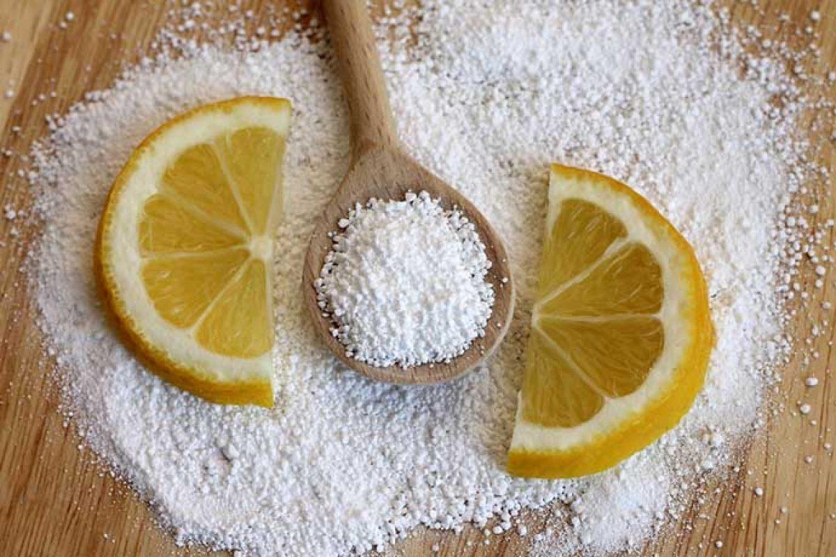 Acido Citrico Dosi Alimentari acido citrico: tutto quello che c'è da sapere sull'additivo
