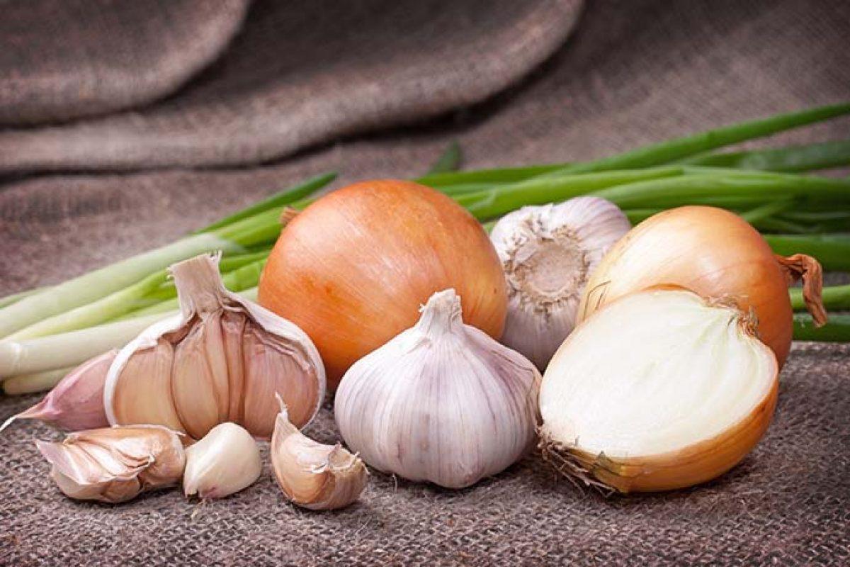 10 rimedi naturali per sbarazzarsi dell'alito cattivo causato da aglio e cipolla - greenMe