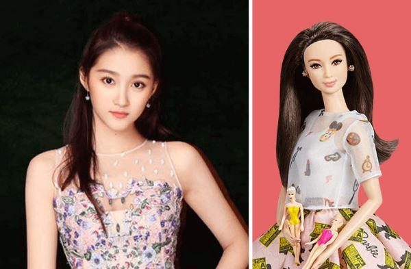 barbie xiaotong guan